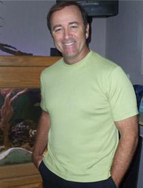 Dr. Steve Cox